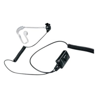 Showcomms: NEW Sentinel headset for Kenwood multipin radios