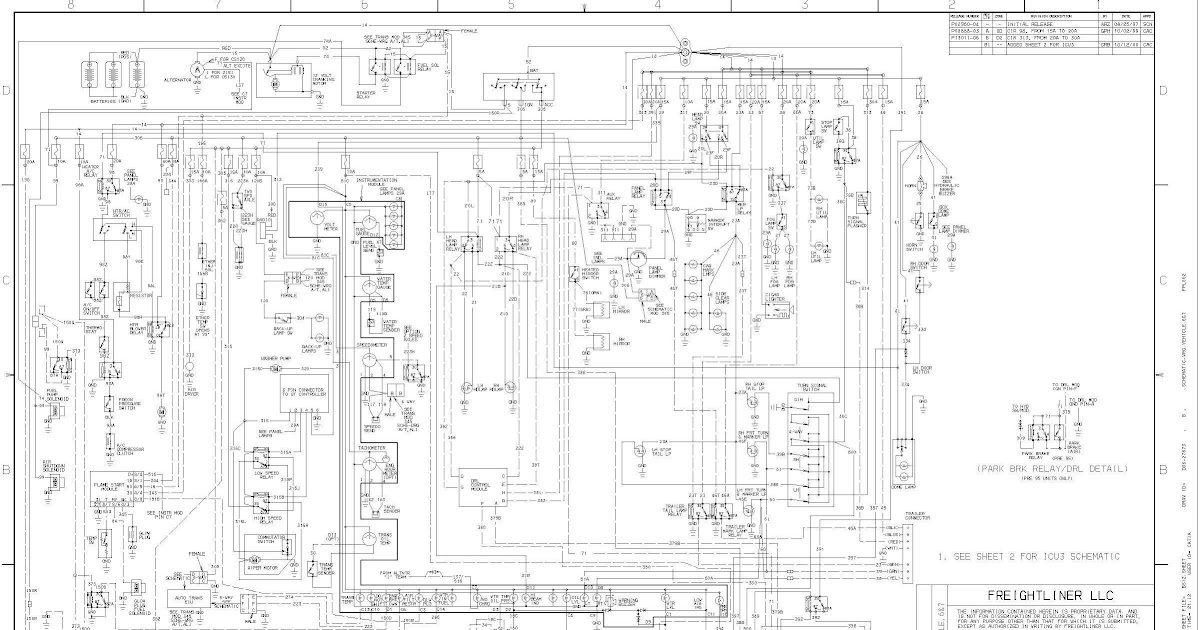 1997 Mustang Gauge Wiring Diagram