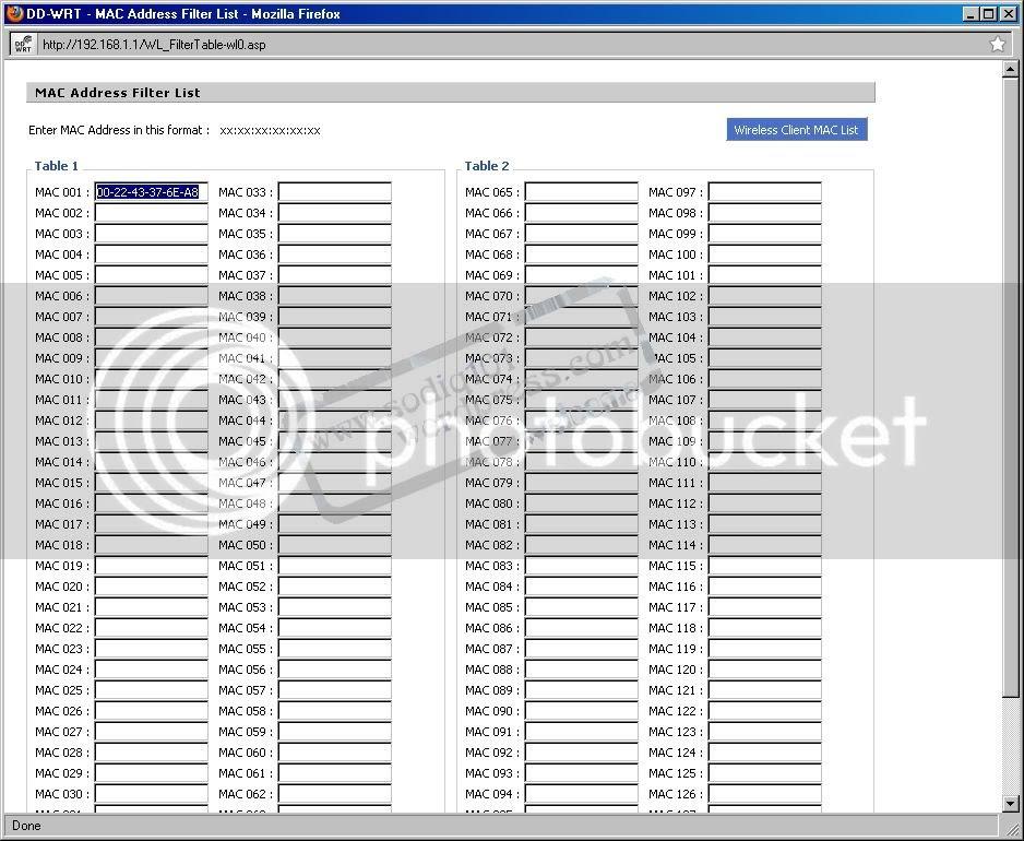 just blog: Instalasi dan Konfigurasi DD-WRT pada Linksys