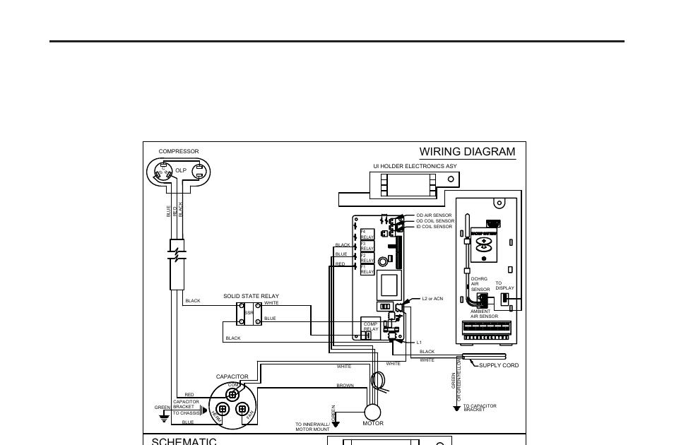 EZX Friedrich Wiring Diagram DOC Download ~ 540 Released