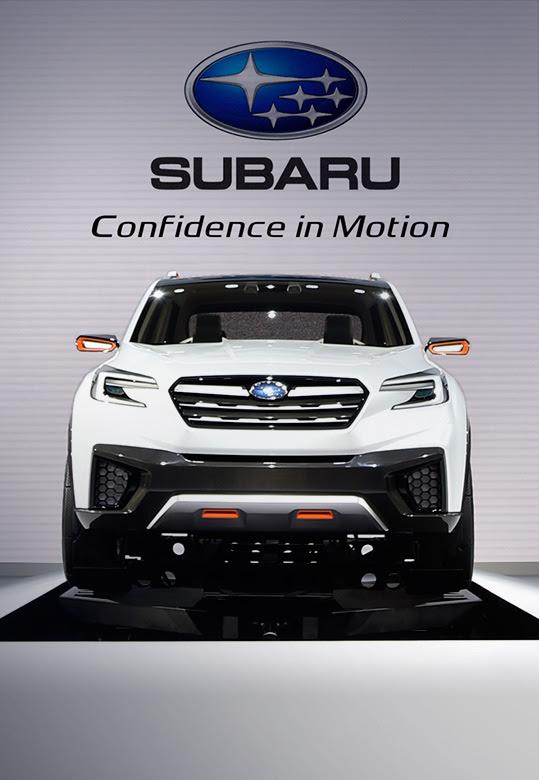 2018 Subaru Tribeca : subaru, tribeca, Greatest, Subaru:, Subaru, Models