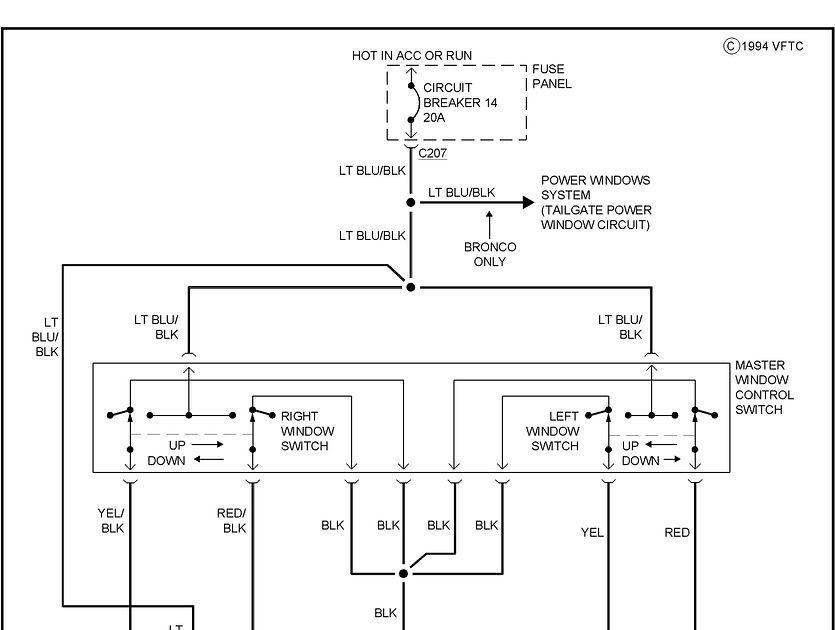 1994 Ford F150 Xlt Radio Wiring Diagram : DIAGRAM 2015