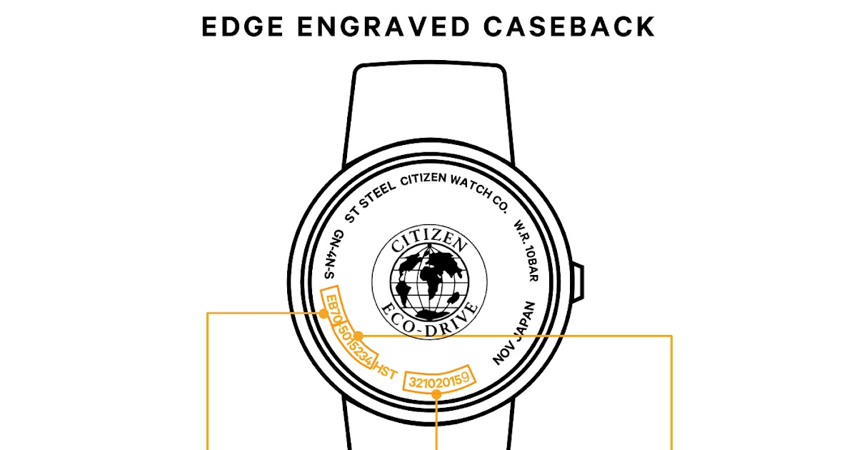 Bestseller: Citizen Eco Watches Manuals