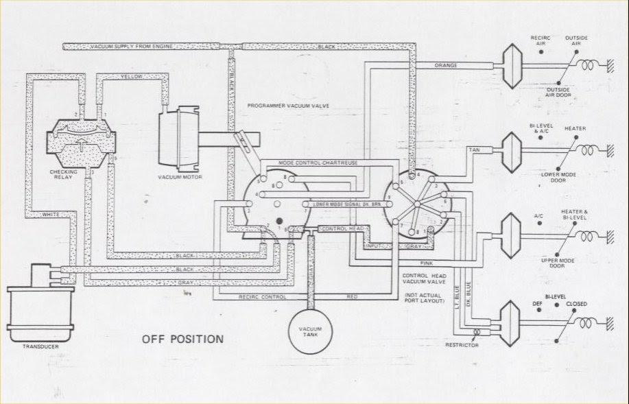 1967 Camaro Heater Wiring Diagram : Ls Conversion