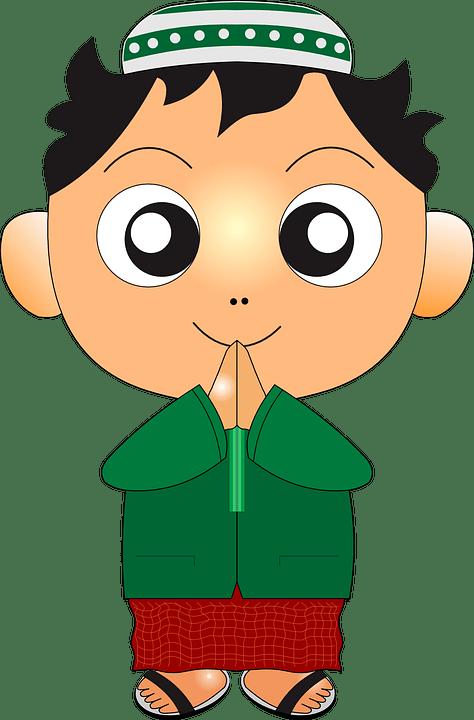 Gambar Anak Sunat Kartun : gambar, sunat, kartun, Gambar, Sunat, Vector