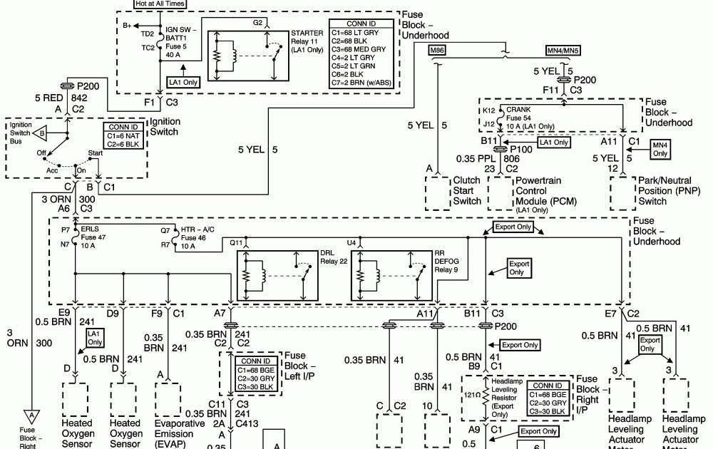 [DIAGRAM] 2003 Freightliner Columbia Wiring Diagram FULL