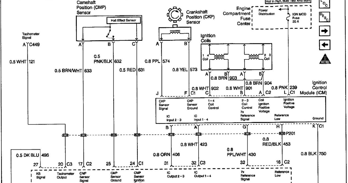[DIAGRAM] 1995 Grand Prix Wiring Diagram FULL Version HD