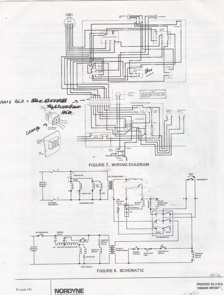 victoria koblenko: coleman electric furnace wiring diagrams