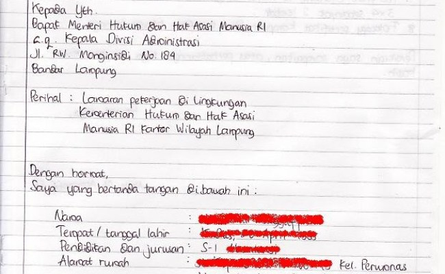 Lowongan Kerja Tanpa Ijazah Bandung Cimahi Terbaru Info Cute766