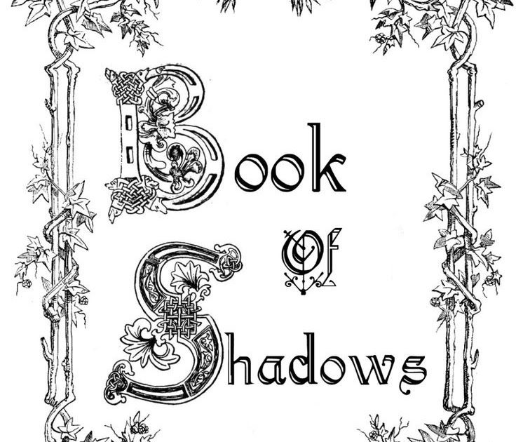 38 EASY COLORING BOOK OF SHADOWS PDF PRINTABLE PDF
