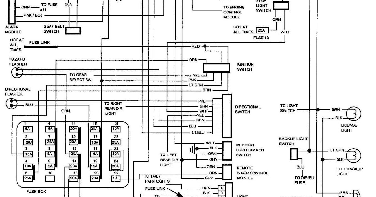 45 Lovely Omron Relay Wiring Diagram