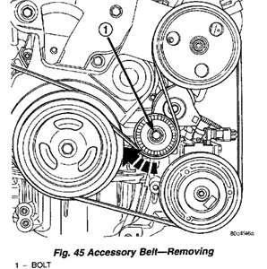 2001 Pt Cruiser Cooling Fan Wiring Diagram