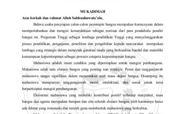 Contoh Cover Letter Psikologi Qq Rumah Cute766