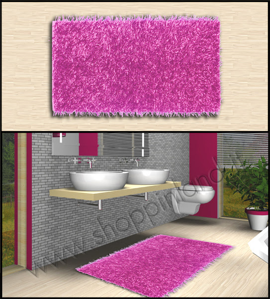 Tappeti Bamboo On Line a Prezzi Outlet Tappeti shaggy a