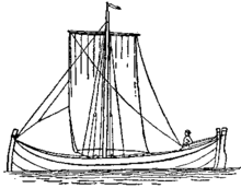 Constitutions of Clarendon: Medieval Boats, Skiffs and Ships