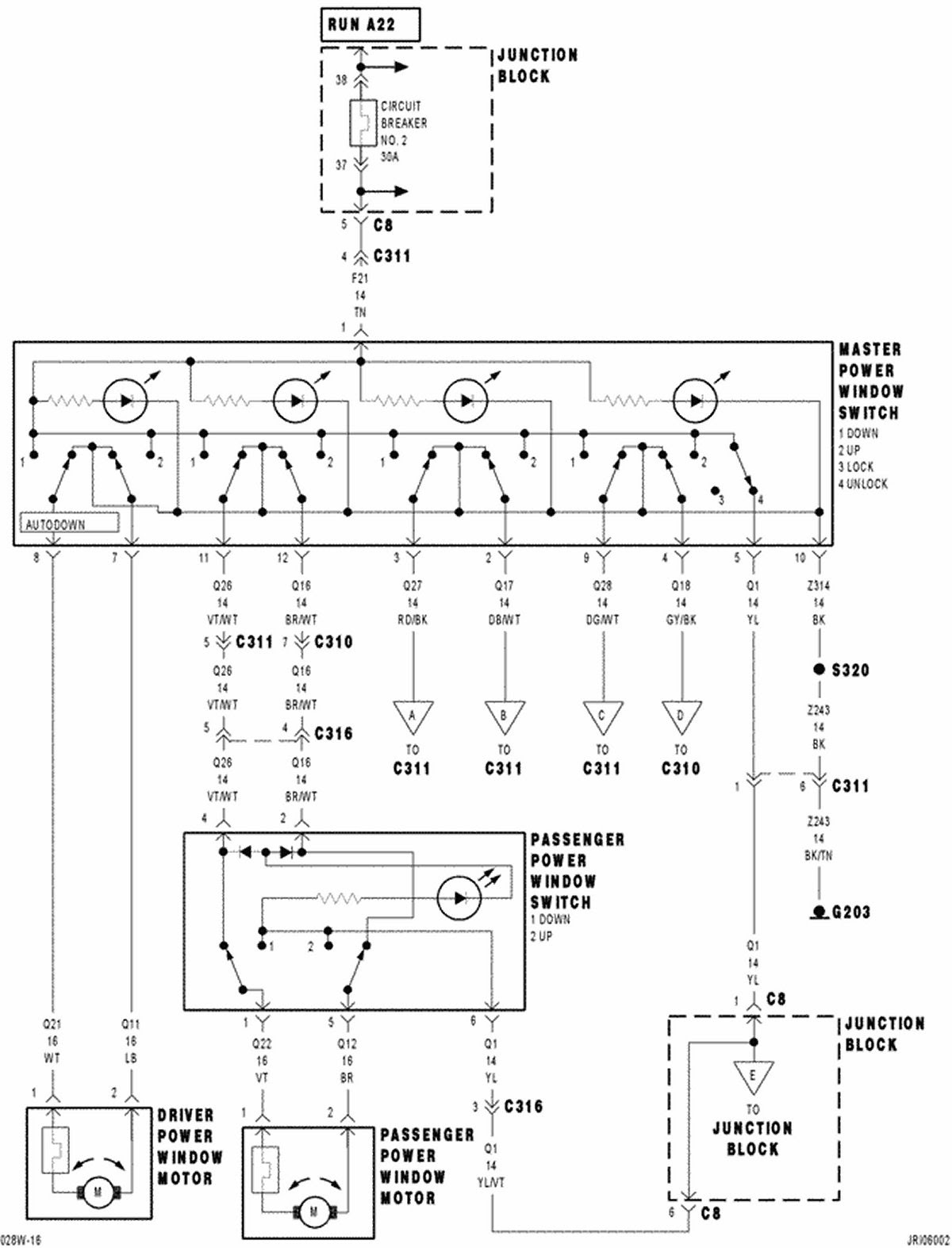 Wiring Diagram PDF: 2002 Ram Radio Wiring