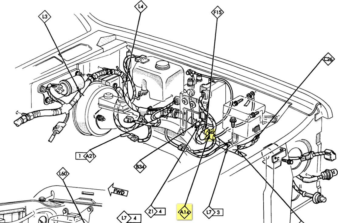 Wandgestaltung Wohnzimmer: 1994 Dodge Ram Fuse Box Diagram