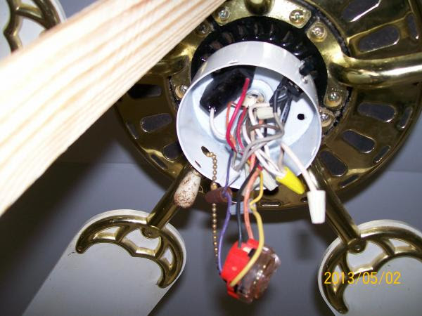 Hunter Ceiling Fan 5 Wire Wiring Harness Get Free Image About Wiring