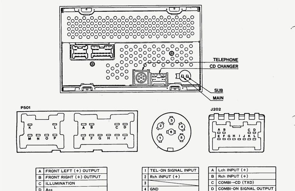 56 2000 Nissan Maxima Bose Subwoofer Wiring Diagram