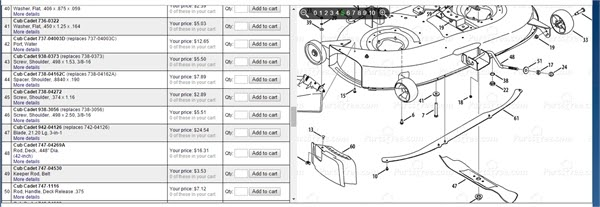 21 Fresh Cub Cadet Lt1045 Wiring Diagram