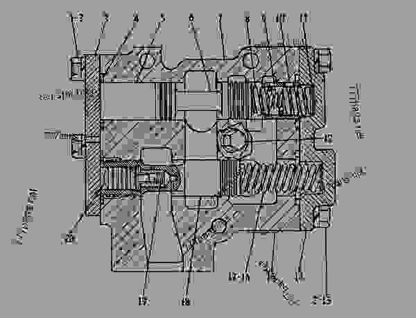 Cat 3306 Engine Valve Clearance