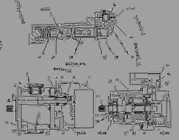 Toyota Forklift Parts Diagram ~ Best Toyota