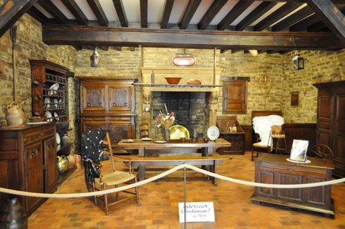 les meubles les meubles normands