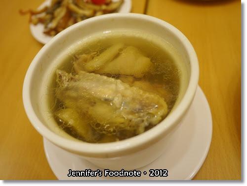 ♪[珍食] 黃龍莊 湯包料理