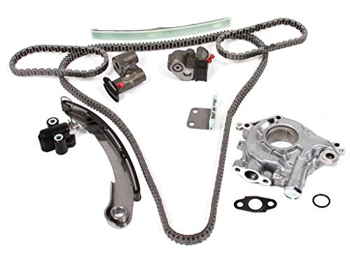 2004 Nissan Maxima Timing Chain ~ Perfect Nissan