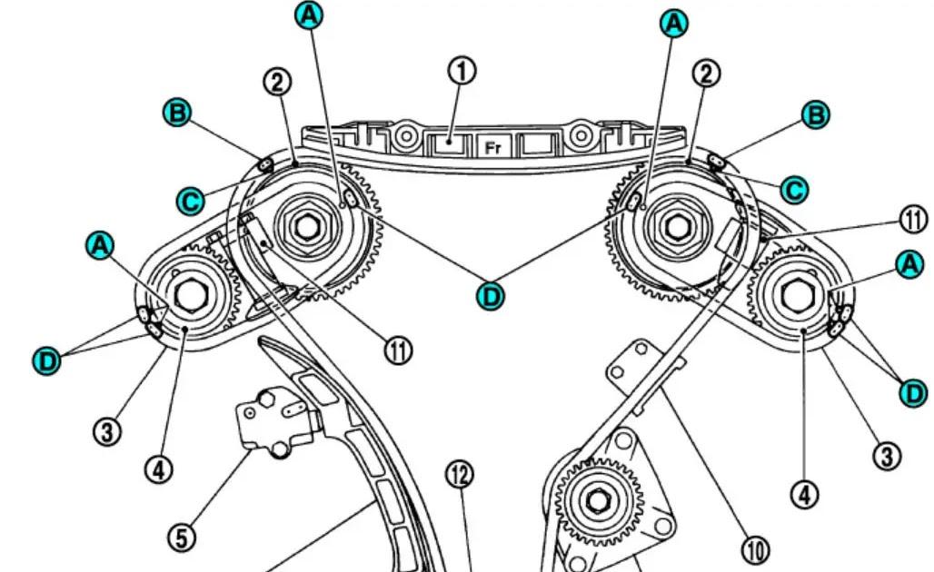 Wiring Diagram PDF: 2003 Infiniti G35 Engine Diagram