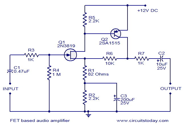 Wiring Diagram Audio Mobil
