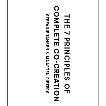PDF Epub The 7 Principles of Complete Co-Creation Download