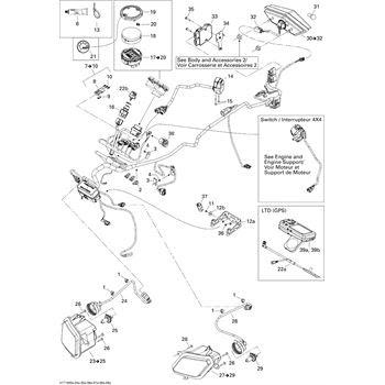 Can Am Outlander Wiring Diagram