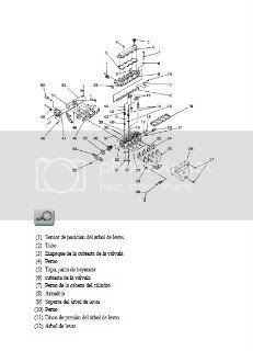 Echando Carros: Manual de taller Chevrolet Aveo 2005