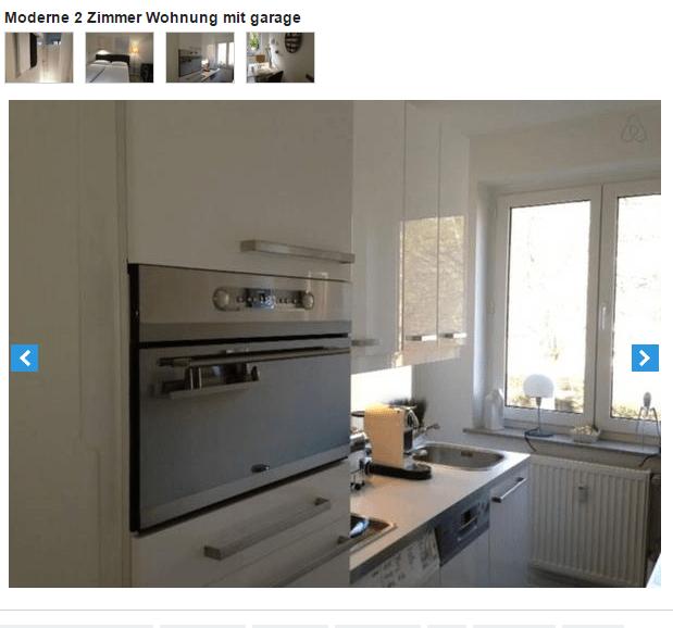 wohnungsbetrugblogspotcom Moderne 2 Zimmer Wohnung mit