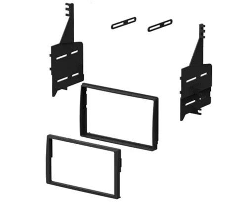 Nissan Altima Stereo Kit