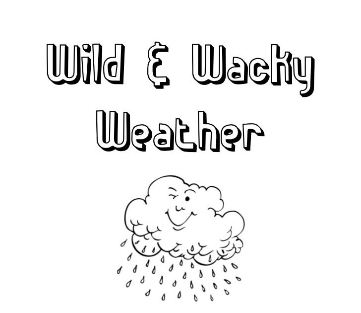 weather worksheet: NEW 441 WEATHER FRONTS WORKSHEETS 4TH GRADE