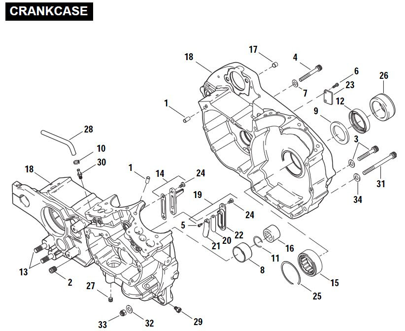 Buell Ulysses Aftermarket Parts