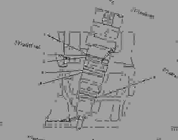 Cat 3126 Fuel Pressure Regulator Location