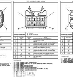 dodge power window wiring diagram [ 1754 x 974 Pixel ]