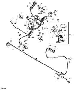 Wiring Diagram: Logitech Z313 Wiring Diagram