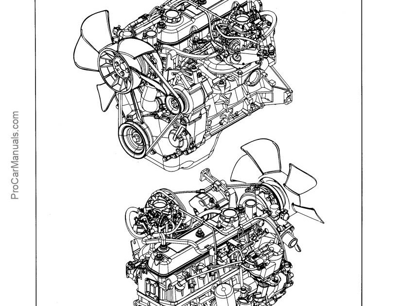 Bestseller: Toyota 4y Engine Repair Manual Pdf