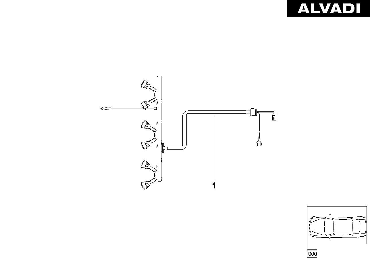 [DIAGRAM] Honda Xr200 Xr 200 Cdi Ignition Coil Mounting