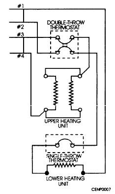 Wiring Diagram: 33 Electric Oven Thermostat Wiring Diagram