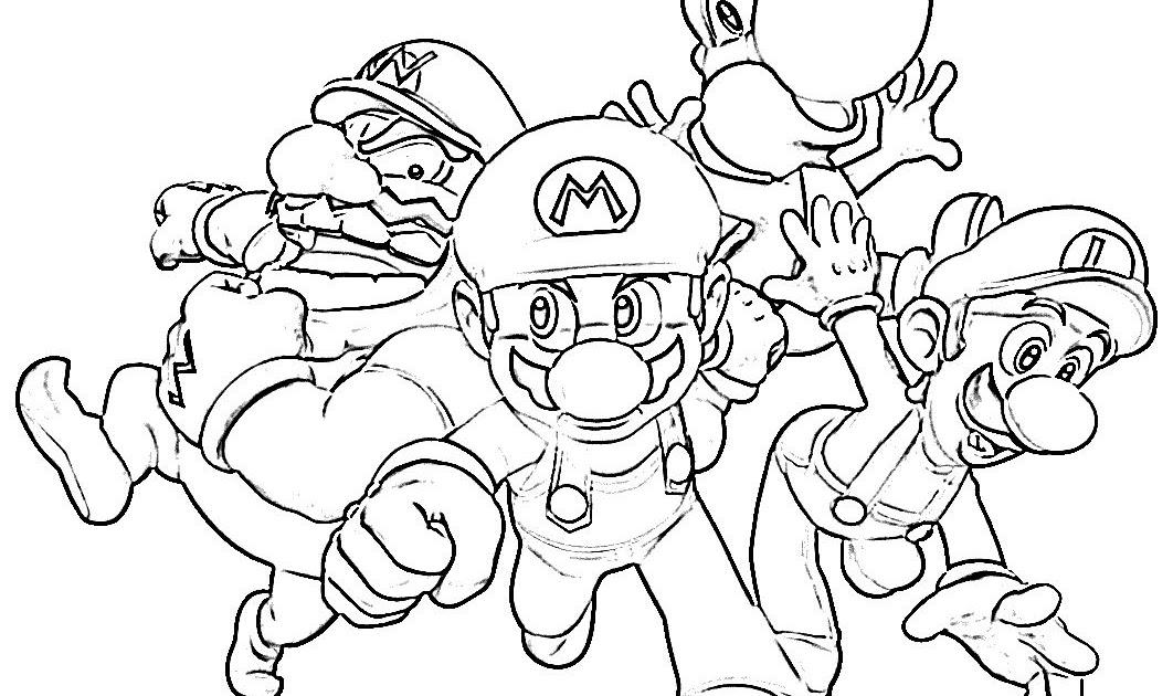 Mario Odyssey Da Colorare : Disegno Toadette 6 Personaggio