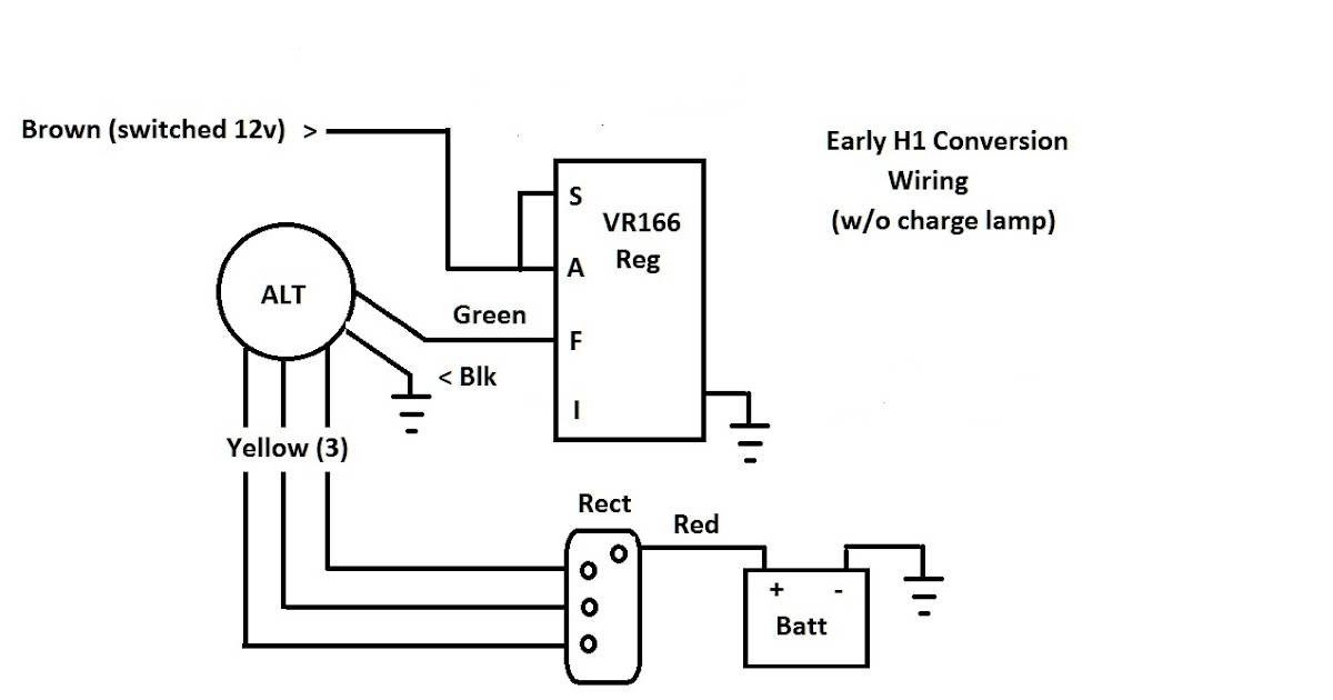 4 Wire Wiper Motor Wiring Diagram : Diagram 2 Speed Wiper