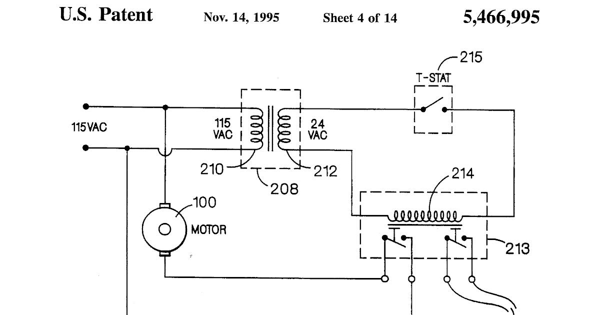 Wiring Taco Relay For Circulator / Taco Circulator Pump
