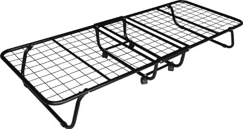 jerryblue411: BuyToday 39''/ Twin Size Angle Steel Folding