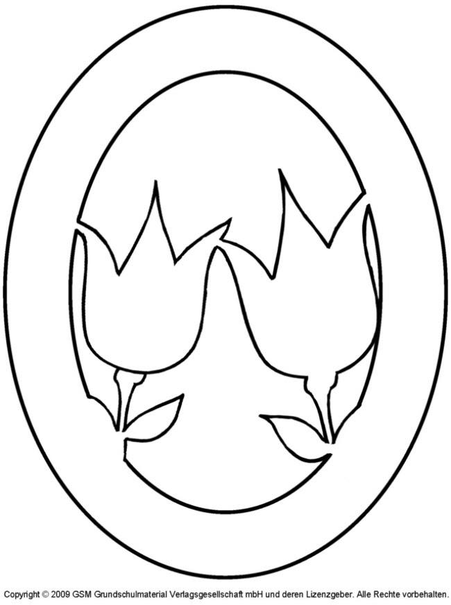 SB krikumi: Tulpes un 8. marts. Šabloni