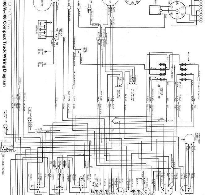 1967 Dodge Coronet Wiring Diagram